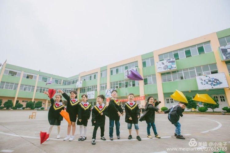 嘉兴庆安秀城幼儿园2018年秋季招生公告